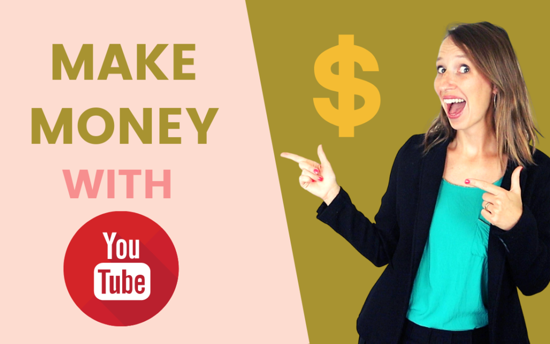 How to monetize YouTube videos as a solo entrepreneur